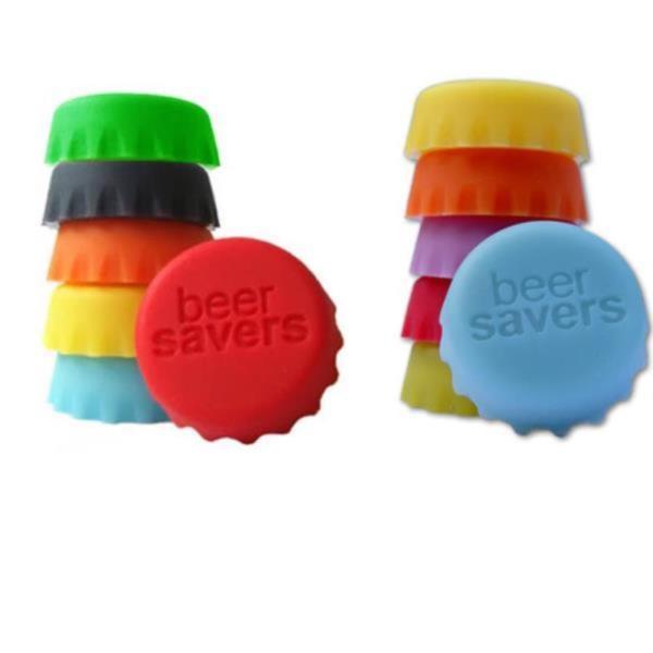 인테리어 병음료 실리콘 병마개 60P 주류 멀티 밀폐
