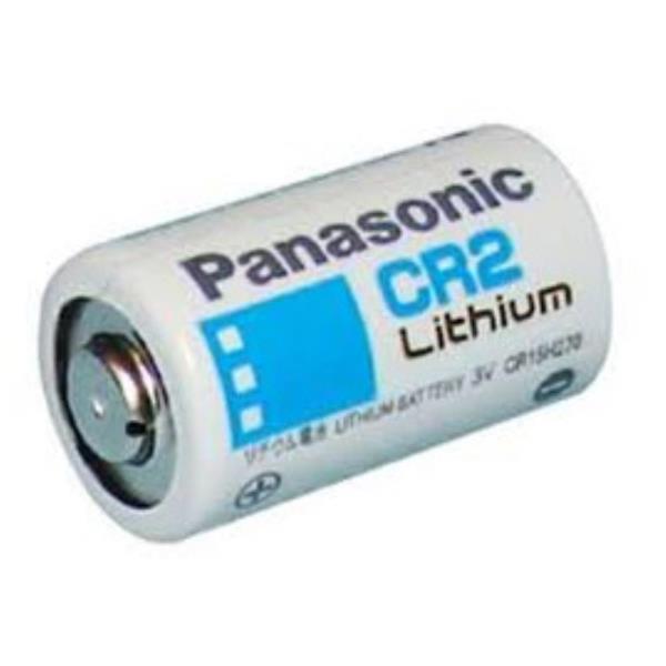 파나소닉 카메라 건전지 CR2 배터리 생활용품 플래시