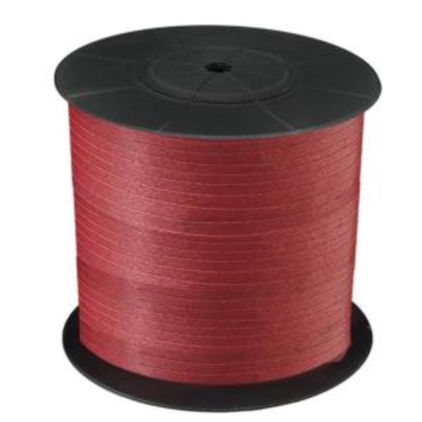 포장 노끈 산업용 짐포장 빨간끈 대형 10개 소품 철끈