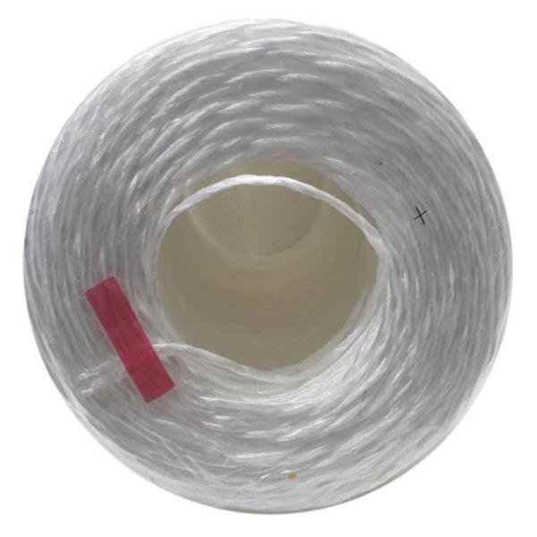 바인더끈 꼬인끈 작물 유인 보호용 전선끈 쿠키 리본