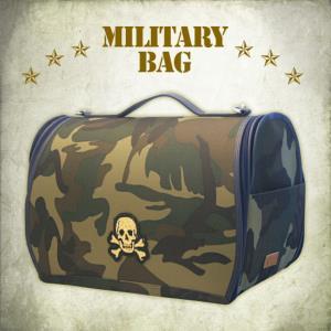 도그포즈 밀리터리 가방