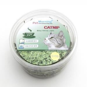 펫모닝 차마시는 고양이 캣닙 12g(PMC-346)
