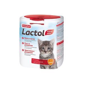 아기 새끼고양이 임신 수유중인 고양이 500그램 분유 영양보충을 위한 식품 밀크 우유
