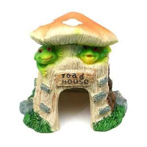 햄스터 은신처 개구리버섯(TL-001H)