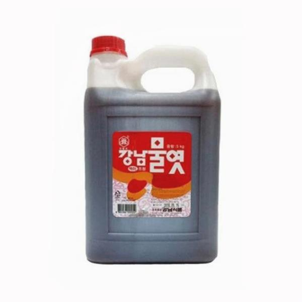강남 맥아물엿 5kg