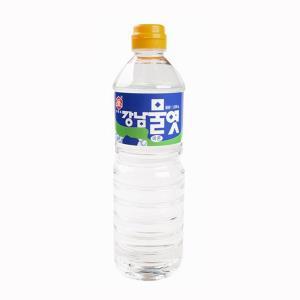 강남 이온물엿 1.2kg