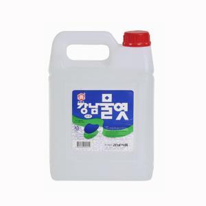 강남 이온물엿 3kg
