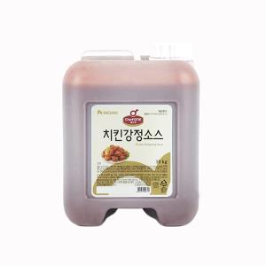 쉐프원 치킨강정소스 10kg