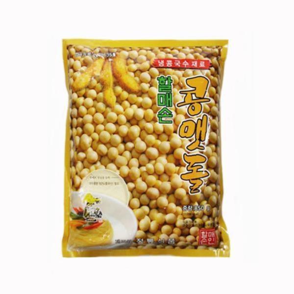 할매손 콩맷돌 콩가루 850g