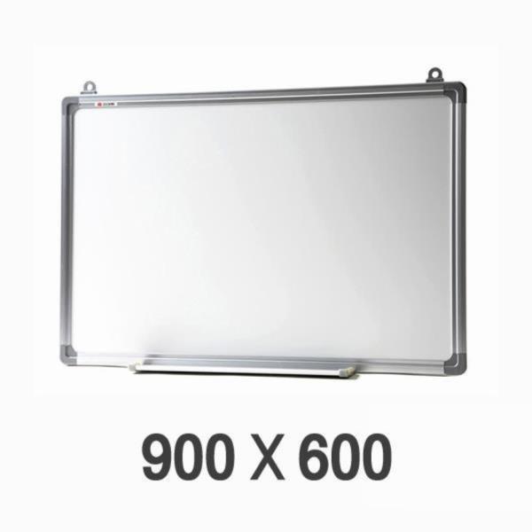 문구 화이트보드 일반 900 X 600 AWB-0906