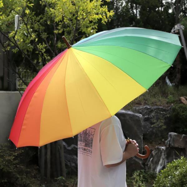 12K 16K 뤼미에르 장우산