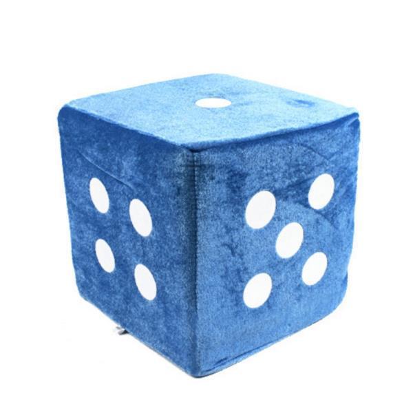 주사위 (블루) 대