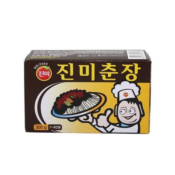 진미춘장300g4개