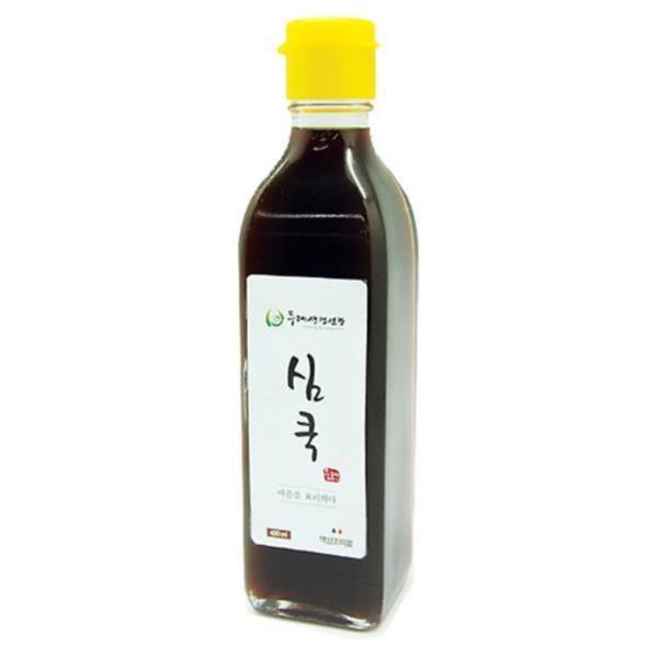 두레생협 심쿡액상조미료(480ml)