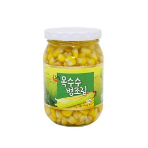 두레생협 토리옥수수병조림(310g)