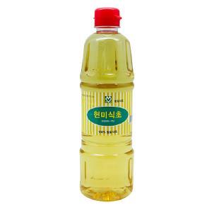 두레생협 현미식초(900ml)