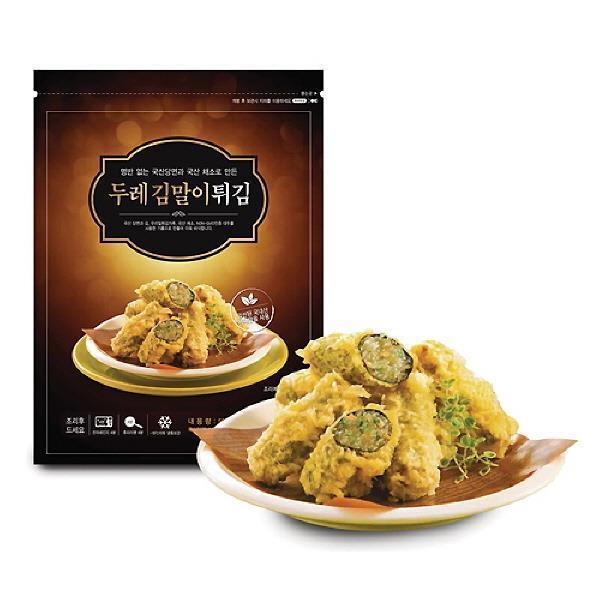두레생협 김말이튀김(500g)