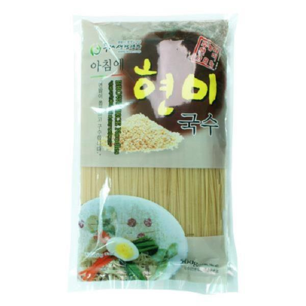 두레생협 현미쌀국수