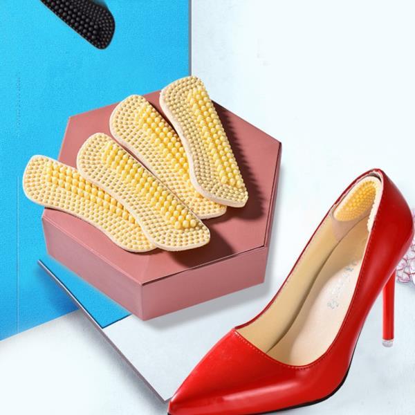 발뒤꿈치보호패드 구두 뒷꿈치 신발 실리콘 보호대