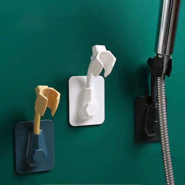 샤워기거치대 걸이 홀더 고정 헤드 화장실 호스☆