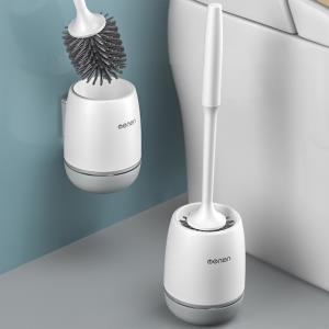 스마트벽걸이변기솔 욕실 화장실 청소도구 변기청소솔