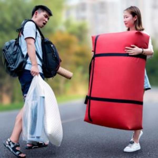 이불가방 생활 방수 수납가방 이사가방 사입가방 여행가방 이불정리함 이불함 보따리 짐 대형 동대문 이불 M L