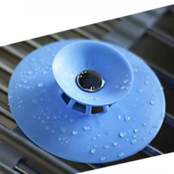 하수구트랩 배수구 뚜껑 씽크대 화장실 냄새차단