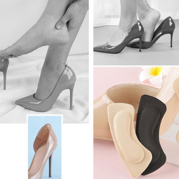 구두발뒤꿈치보호패드 뒷꿈치 신발 실리콘 보호대