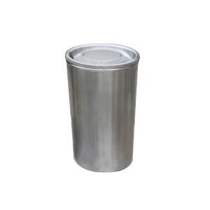 재털이 겸용 휴지통 원형 스텐 쓰레기통 업소용 대형