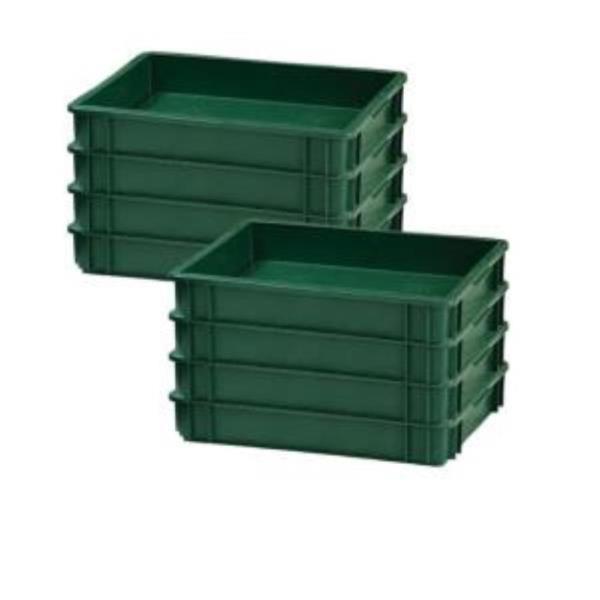 두부 운반 박스 어묵 묵 플라스틱 상자 재생 10개