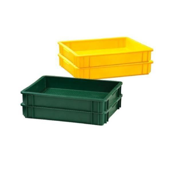 어묵 두부 상자 플라스틱 운반 가래떡 박스 5개