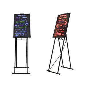 형광 칠판 네온 보드 카페 입간판 광고판 led 배너