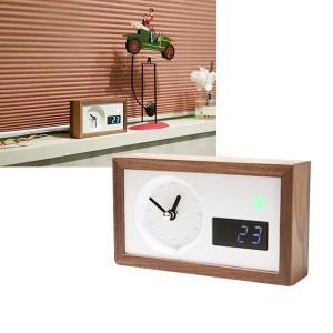 내담쇼핑몰 탁상시계 인테리어소품 무소음 인테리어 탁상 시계 엔틱 디자인 집들이 선물