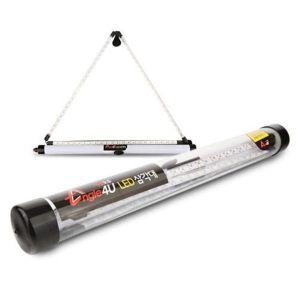 정빈 앵글포유 LED 삼각대 경광봉형 비상등