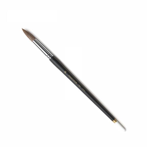 화홍 수채화붓 782 천연모 20호