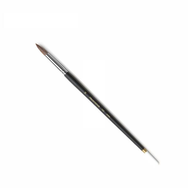 화홍 수채화붓 782 천연모 14호