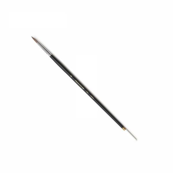 화홍 수채화붓 782 천연모 6호