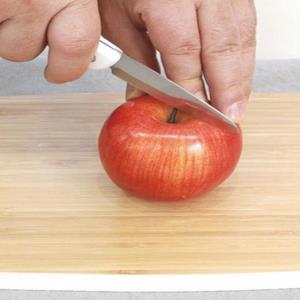시즈미 접이식 과도 과일칼 필러 주방칼 과도