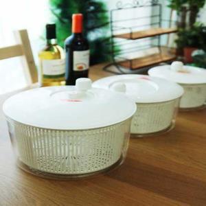 일본산 야채 탈수기 채소 음식물 짤순이 야채탈