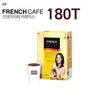 남양유업 프렌치카페 180T 커피믹스 커피
