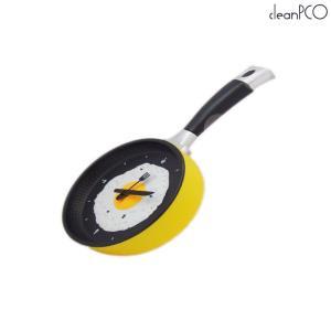 계란 후라이팬 시계 시계 후라이팬시계 벽걸이시