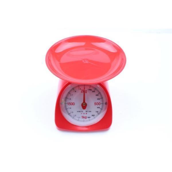 효천 주방저울 1kg 저울 계량 미니저울 계량저울