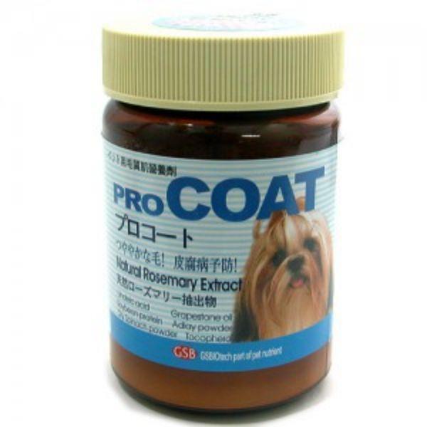 프로코트(모질,털빠짐개선)120g