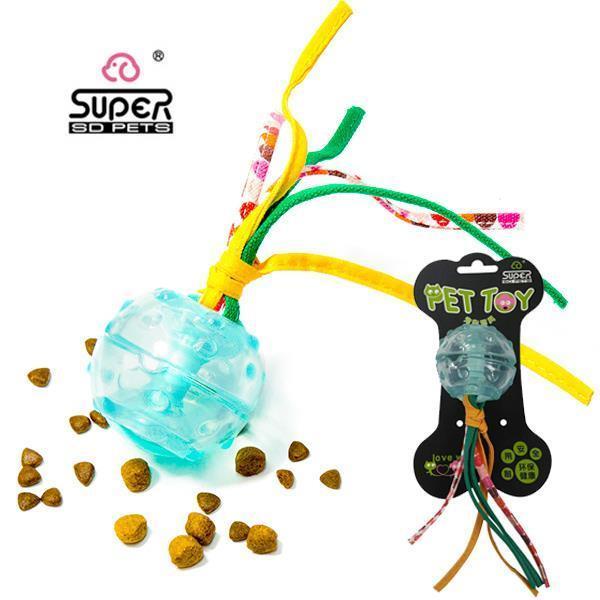슈퍼펫 소프트츄잉 스낵볼(블루)