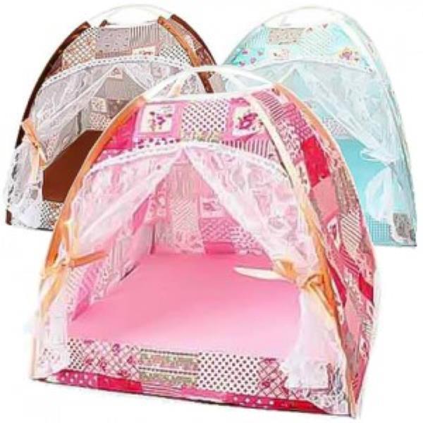 티티펫 텐트하우스(라지)