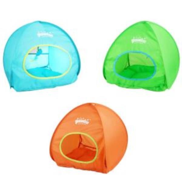 포와이즈 캣 텐트