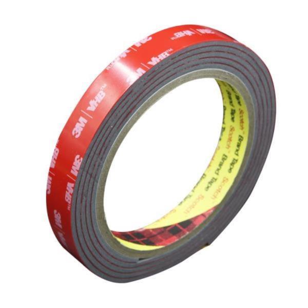 3M 4991 VHB 회색 초강력 폼양면테이프 15mm X 1.5M