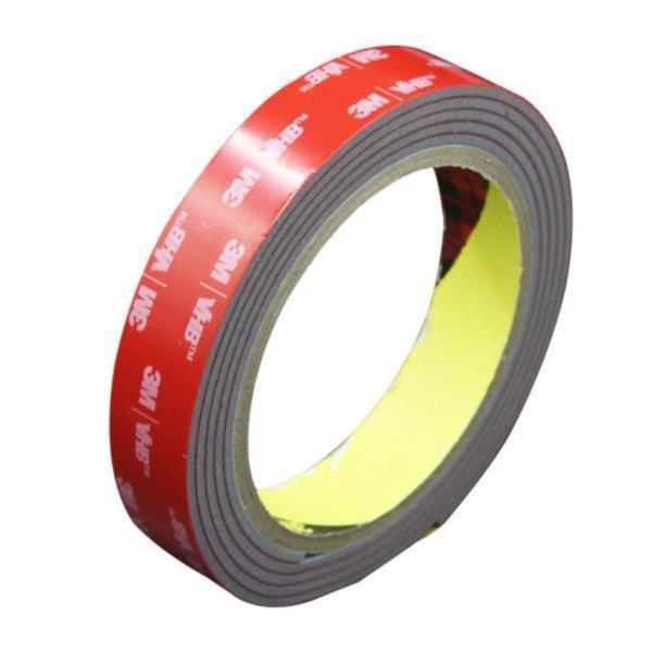 3M 4991 VHB 회색 초강력 폼양면테이프 20mm X 1.5M
