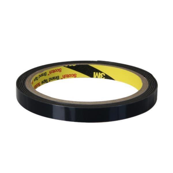 3M 4949 VHB 검정 양면테이프 10mm X 1.5미터