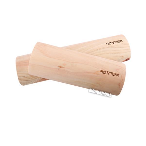 자연향기 편백나무베개(중/소 택1)